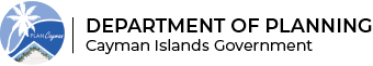 Department of Planning |  An official website of the Cayman Islands Government
